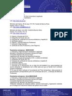 Docs Inscripcion - Posgrado