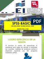 SESIÓN N°04 y N°05_SPSS_Medias de posición y dispersión