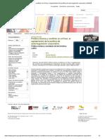 Política Minera y Conflicto en El Perú_ El Agotamiento de La Política de Autorregulación Corporativa _ GRADE