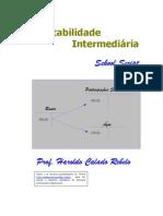 Apostila Contabilidade Intermediária III