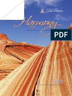 Harmony Magazine 2015