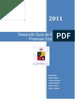 Dlscrib.com Ejercicios Guia Finanzas Corporativas 0ctubre 2011