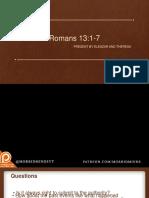 Romans 13.pptx