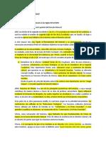 Compendio de Derecho Natural Vol. 2 Resumen
