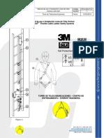 EFG-SIG-P-27 Manual de Uso LV Vertical - Torre de Telecomunicaciones