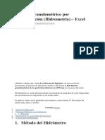 Análisis Granulométrico por Sedimentación.docx
