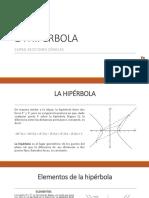 Fundamentación hipérbola