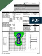 Analisis de Campos Linea 132 KV
