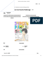 Tanaka-kun Wa Itsumo Kedaruge — AnimeFLV