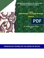 Curso de Perforación y Voladura de Rocas 2014 - Parte III.pdf