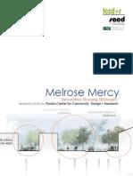 Melrose Mercy