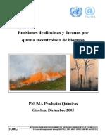 UNEP POPS TOOLKIT.1 5.Spanish Dioxinas y Furanos