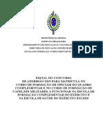 Edital- CA 2019 Ao Cfo Qc e Cfcm 2020