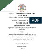 Tesis AudiSisInforEcuador