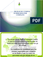 ESTABILIDAD DE CUERPOS SUMERGIDOS POR COMPLETO.pptx