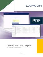 CLI Template User Guide_PT