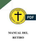 Manual Del Retiro Juan XXIII