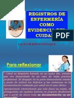 2Nora Registros.ppt