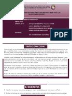 Identificación de Sect. de Mayor Rentabilidad en Perú