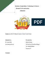 Presentation on HACCP
