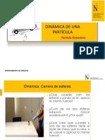 06 Dinámica Lineal de una partícula.pptx