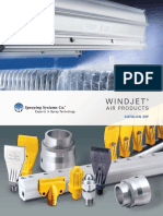 C20F WindJet Air Products