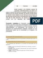 Definición de Ciencias sociales.docx