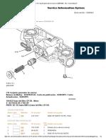 base del filtro GPOIL Motor