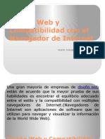 Diseño Web y Compatibilidad con el Navegador de