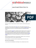 How Can We Manage Drought Without Water-Use Data_