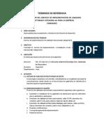 TDR Cableado Estructurado FARMAGRO_v5