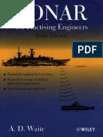1WAITE - Sonar for Practising Engineers