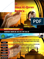 PPT, Adab Membaca AlQuran Dan Berdoa Pert.3.pptx