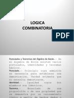 Logica Combinatoria