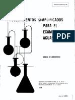 Procedimientos para examen de agua.pdf
