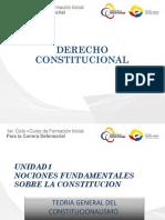 1. Nociones Fundamentales Sobre La Constitución Escuela