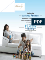 Smart Platina Assure Brochure Final