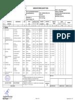 Revised Qap Vendor List