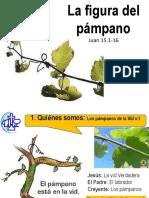 La Figura Del Pampano