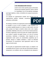 QUÉ ES ORGANIZACIÓN SOCIAL.docx