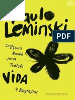 Vida - 4 Biografias - Paulo Leminski.pdf