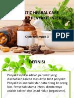 Herbal k3 Infksi