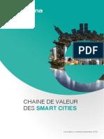 Livre Blanc e Madina 3.0 La Chaîne de Valeur Des Smart Cities