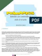 Primarios pdf