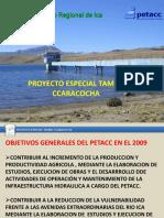 ACCIONES Y LOGROS  2009 - PETACC.pdf