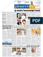 Raipur English Edition 2019-04-04