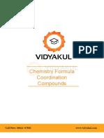 Chemistry++Formula+chapter9+Coordination+Compounds