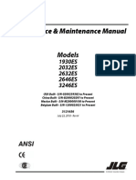 Manual Servicio 2632 ES