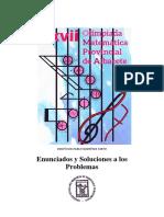 Martínez, J. - 27, XXVII Olimpiada Matemática Provincial de Albacete