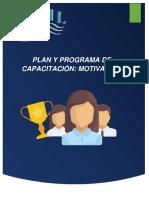 Tema 4 Plan y Programa de Capacitacion